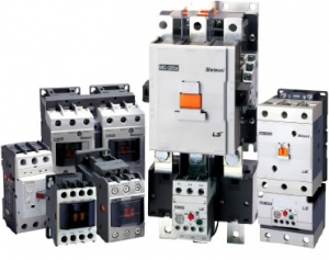 Contactor and Circuit Braker